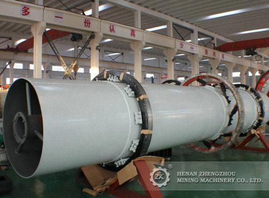 Inside Cement Kiln : Drying equipment zk ball mill cement rotary kiln